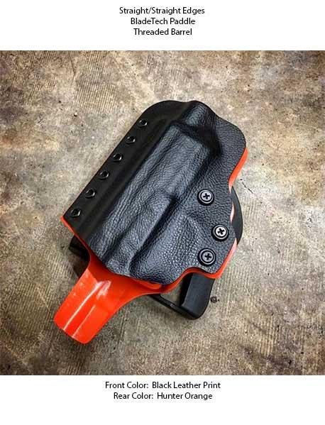 Knight Kydex Holster