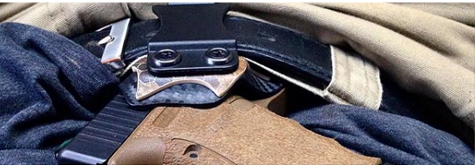 Is Open Carry Too Risky?
