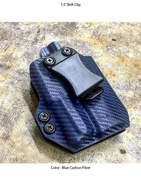 Slim Light Kydex Holster