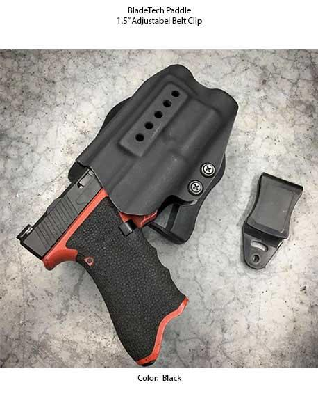 Re-Tac Wraith Kydex Holster